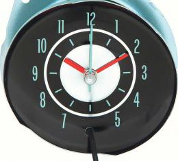 OER 1965 Chevelle/Malibu Dash Clock 3863459