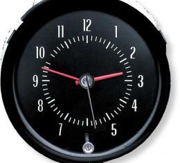 OER 1971-72 Chevelle SS & Monte Carlo - Clock 3973633W