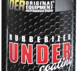 OER Rubberized Undercoating - 20 Oz Aerosol Can K89570