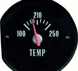 OER 1970 Chevelle ss/Monte Carlo Temperature Gauge 6486153A