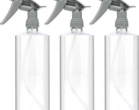 OER Secret Formula 32 Oz HD Bottle & Sprayer - 3 Pk *K89494