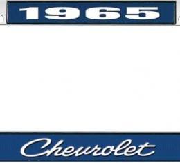 OER 1965 Chevrolet Style #4 - Blue *LF2236504B