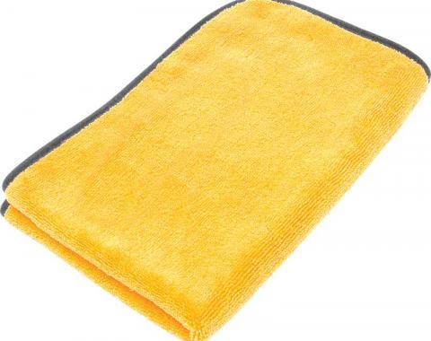 "OER Gold Elite Microfiber Towel - 16"" X 16"" (Each) K89819"
