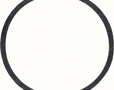 """OER 5-1/8"""" .060"""" Thick Air Cleaner to Carb Gasket 1256633"""