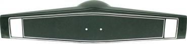 OER 1969-70 Steering Wheel Shroud Dark Green 3961778