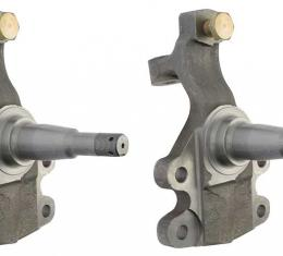 "OER 1964-74 Disc Brake 2"" Drop Spindles 153636"