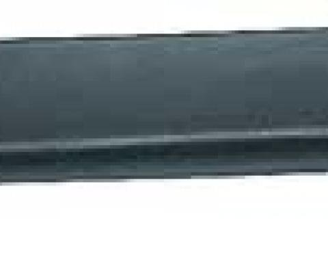 OER 1964-65 Chevelle Vinyl Dash Pad (Black) 3867977