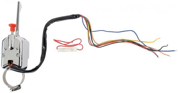 OER Turn Signal Indicator Switch - Universal CX1188