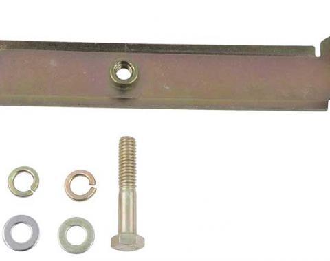 OER Proportioning Valve Bracket LH Mount - Zinc Plated 153653A