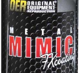 OER Metal Mimic FX Aluminum Blast Coating 16 Oz Aerosol Can K89500