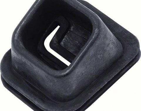 OER 1955-57, 62-83, 73-81 GM - Clutch Fork / Bellhousing Boot 3993851