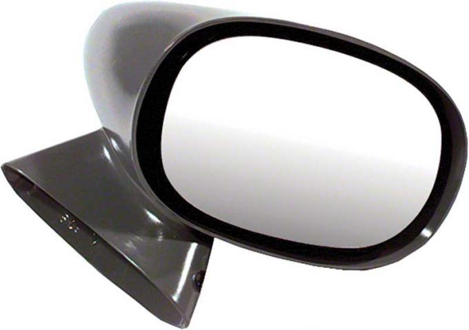 OER 1970-81 GM Bullet Outer Door Mirror, RH 20154908