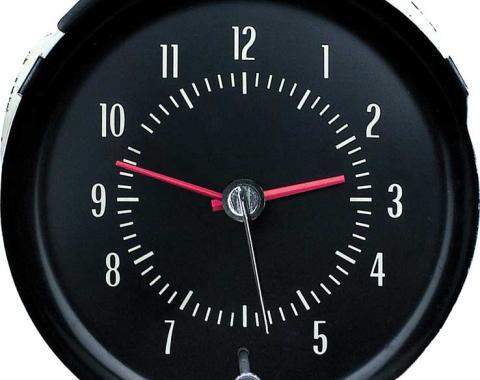 OER 1970 Chevelle SS/Monte Carlo Clock 3973633A