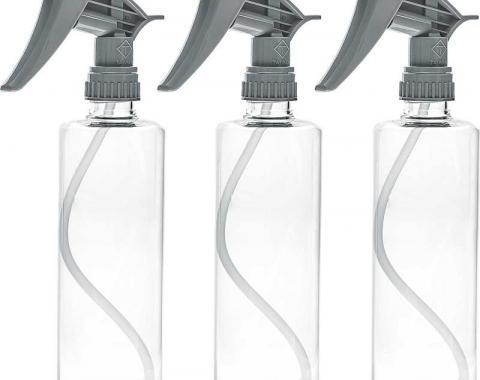 OER Secret Formula 16 Oz HD Bottle & Sprayer - 3 Pack *K89493