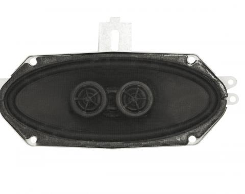Custom Autosound 1964-1972 Buick Dual Voice Coil Speakers