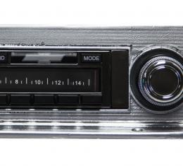 Custom Autosound 1964 Chevrolet Chevelle USA-630 Radio