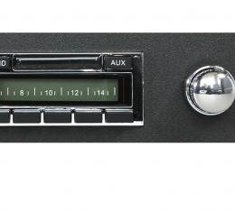 Custom Autosound 1969-1972 Chevrolet Chevelle USA-230 Radio