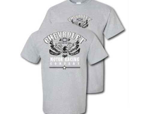 Chevrolet Motor Racing Company Affliction T-Shirt